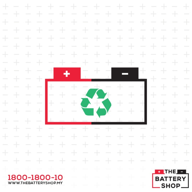 recycle your car battery