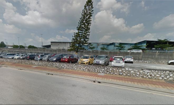 segambut-parking-theft